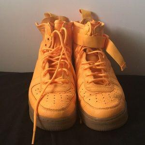 Nike Air Force 1 SF OBJ